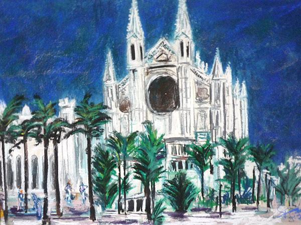 Maler Rosenheim sepp kinninger maler künstler malerei gemälde bayern rosenheim